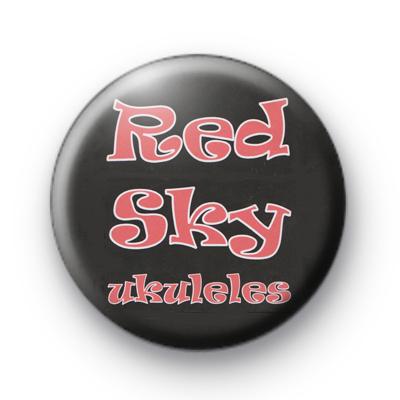 Red Sky Ukuleles Badge
