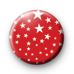 Custom Red & White Stars badges