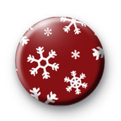 Snowflake Red badges