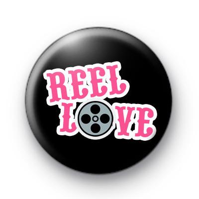 Reel Love Movie Badge