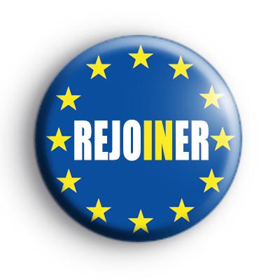 Rejoiner Pro EU Badge