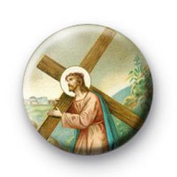 Religious Cross badges