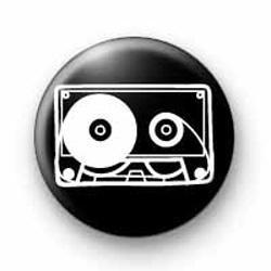 Retro Tape badges