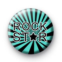 Rockstar Blue Badge