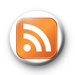 RSS Feed Icon badges