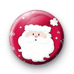 Santa Red badges