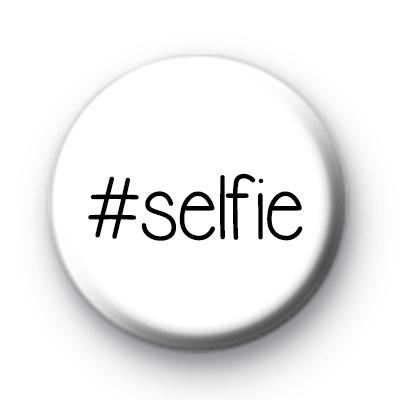 selfie button badges