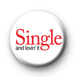Single and Loving It Badge