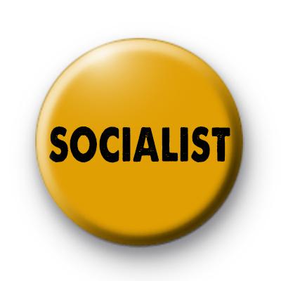 Socialist Badges