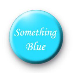 Something Blue Badge