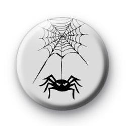 Spider & Web badges