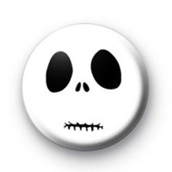 Spooky Ghost badges