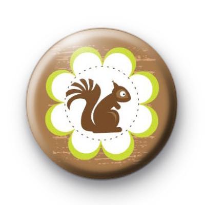 Squirrel Badges