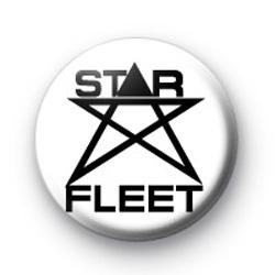 Star Fleet Badge
