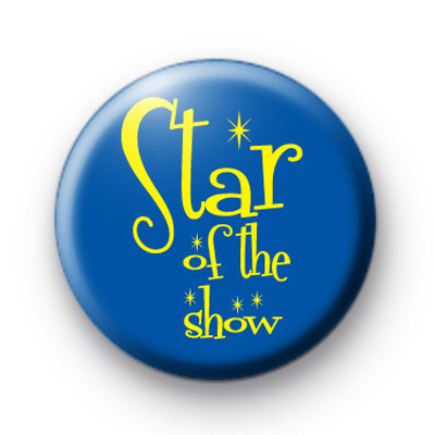 Star of the Show Badges