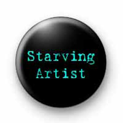 Starving Artist badges