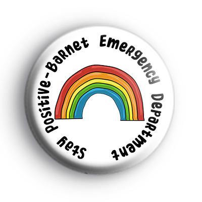 Barnet Emergency Department