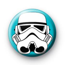 Storm Trooper Blue Badge