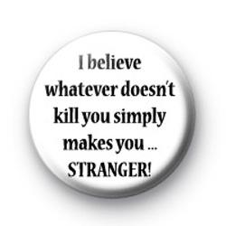 I believe whatever badges
