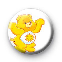 Sunshine Bear badge
