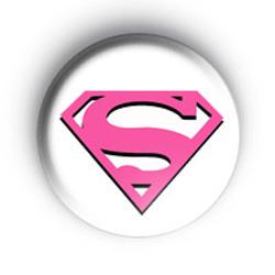 Supergirl badges