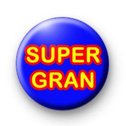 Super Gran badge