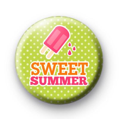 Sweet Summer Badge