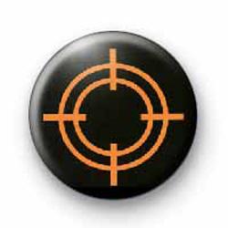 Target Pin button badges