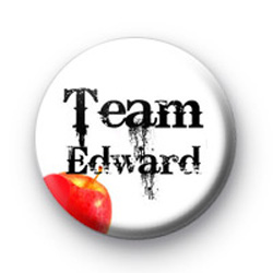 Team Edward Badges