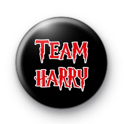 Team Harry Potter Badges