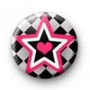 Its all love badge