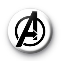 Avengers Logo Badge