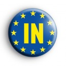 Remainer EU Flag Badge
