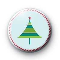 Festive Funky Tree Badges thumbnail