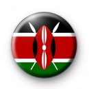 Kenyan Flag Badge