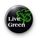 Live Green 1 badges