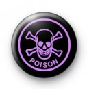 Purple Poison badges