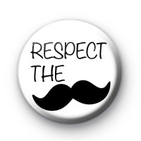 Respect The Moustache Badges thumbnail