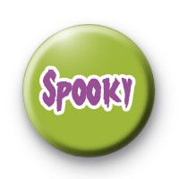 Purple SPOOKY Writing Badges
