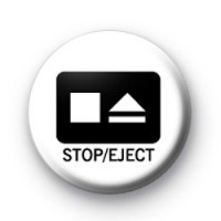 Symbol Eject Stop Badges