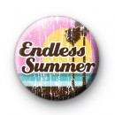 Tropical Endless Summer Badge