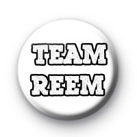 Team Reem Pin Badges