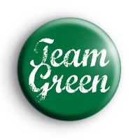 Team Green Eco Badge