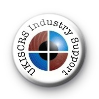 UKISCRS Industry Support Group Badge