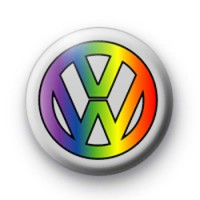 VW Colour badges