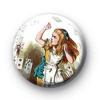 Alice in Wonderland 3 badge