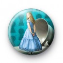 Alice in Wonderland Badges