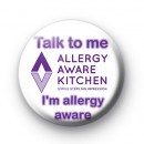 Allergy Aware Kitchen badge