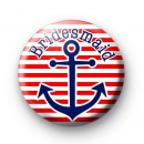 Custom Anchor Bridesmaid Badges