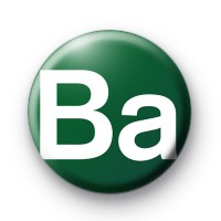 Breaking Bad Ba badge